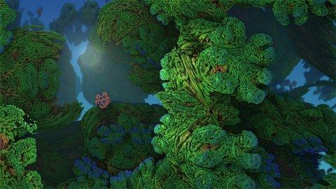 Benesi reef 2