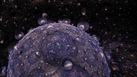 Galactic spores